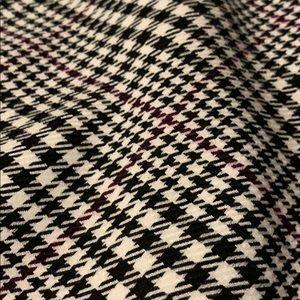 White House Black Market Skirts - NWT White House Black Market knee length skirt